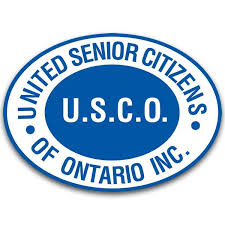 United Senior Citizens of Ontario