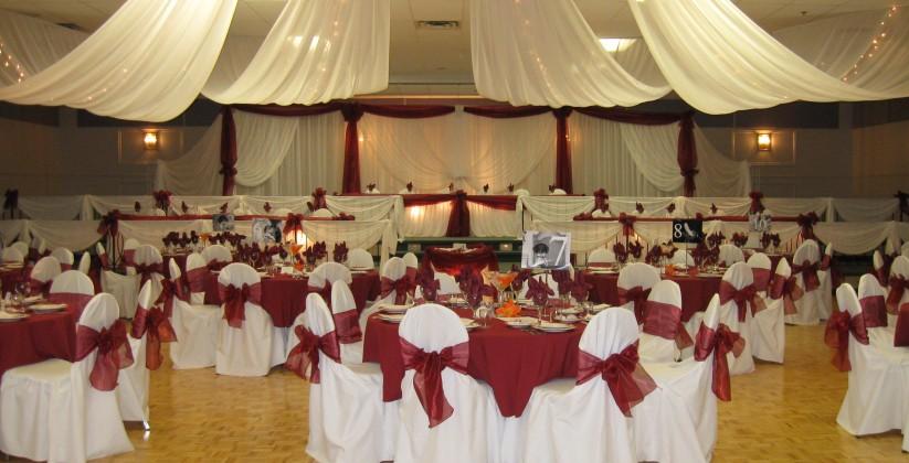 Unifor 707 Galaxy Banquet Hall