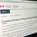 CEWS Repayment Info